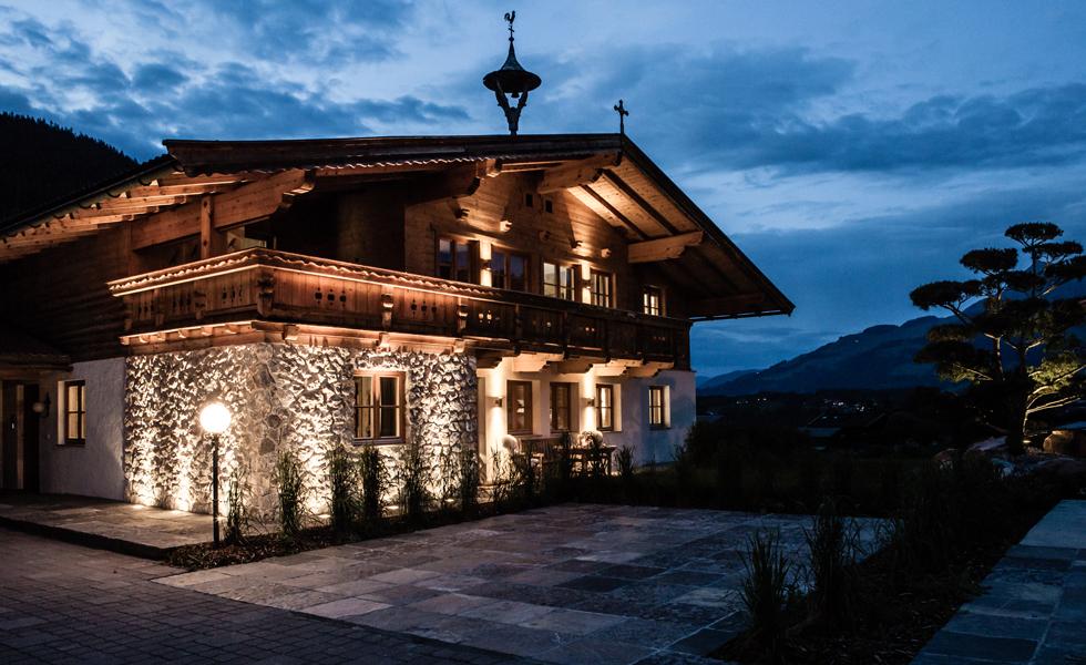 Boutique Hotel Alpen